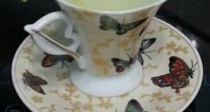 Lemon And Warm Water
