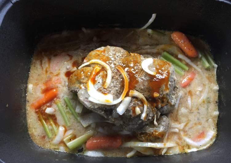 Beef Pot Roast In Slow Cooker