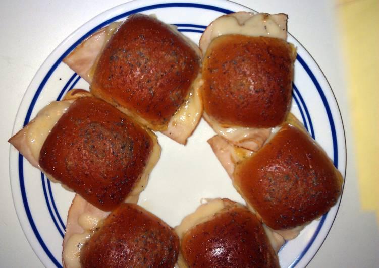 Best Turkey Sandwiches (or Ham)