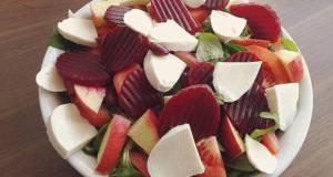 Big Batch Salad
