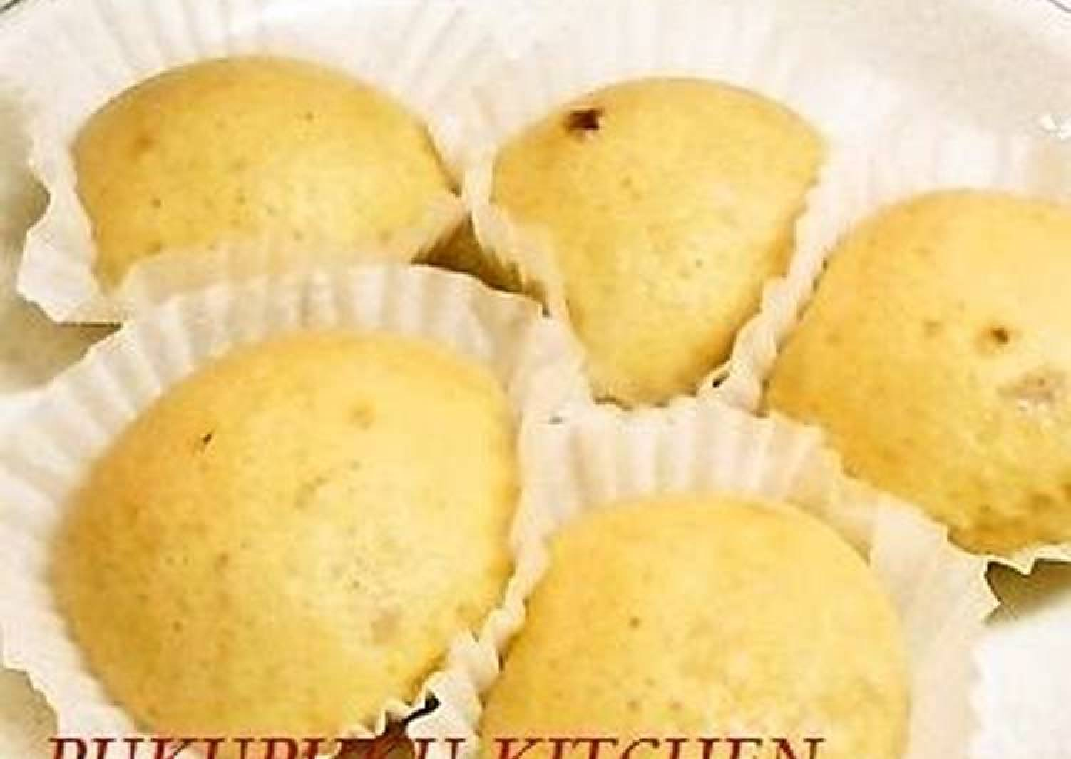 Brown Sugar Steamed Bread with Pancake Mix