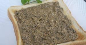 Aromatic Kinako Maple Black Sesame Seed Toast