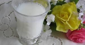 Homemade Calpis Calpico