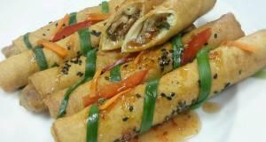 Kanyas fish rolls