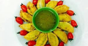 Kanyas Curry Puff