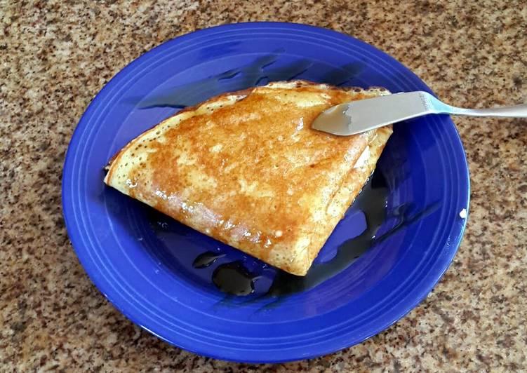 Pancake Omelette