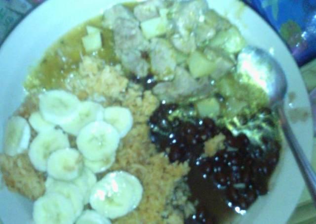 pork in chipotle green salsa