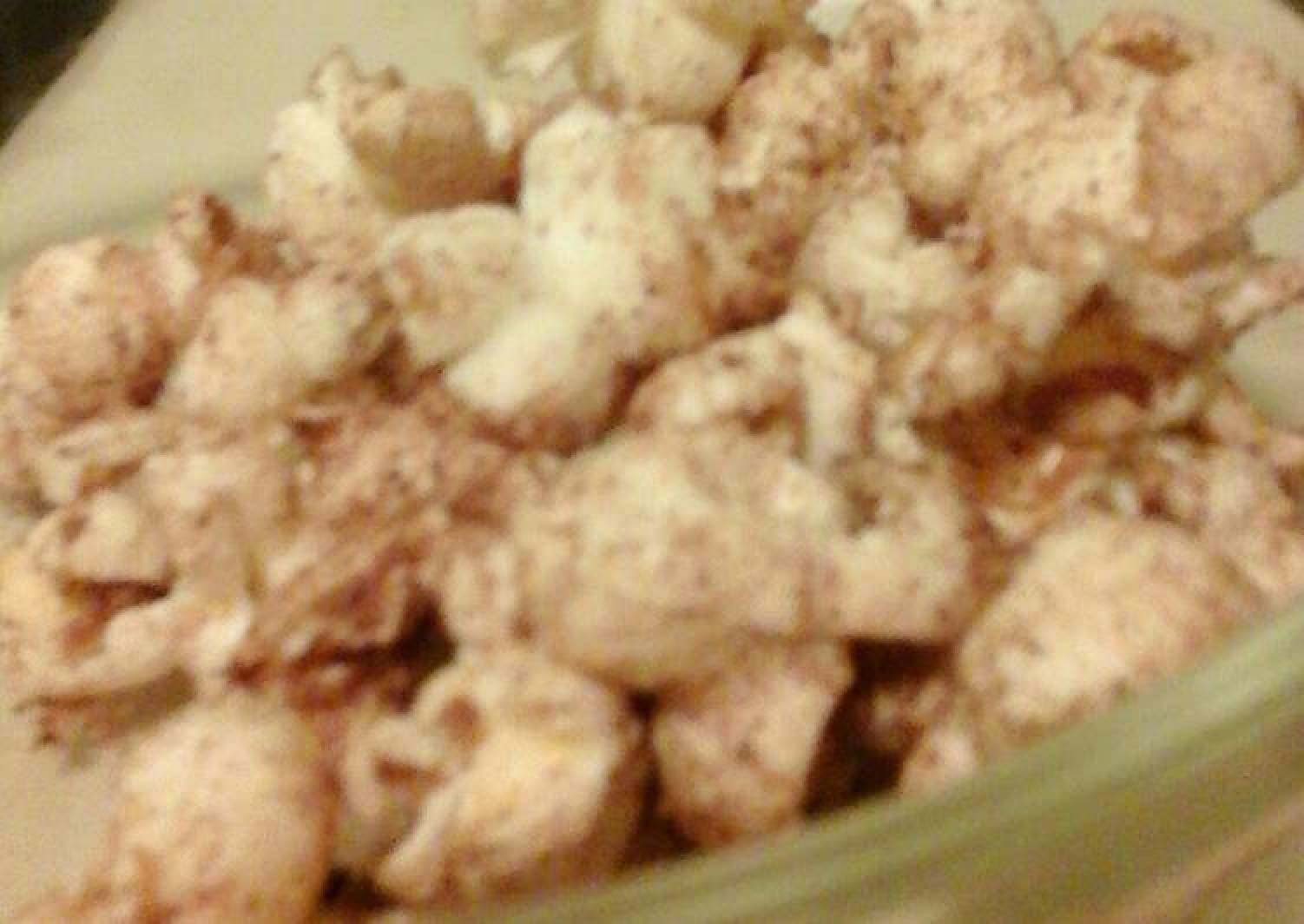 Skye's Sweet and Salty Popcorn