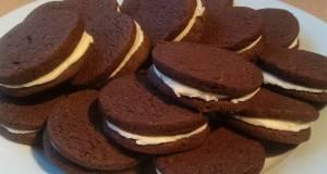 Vickys Oreo Cookies GF DF EF SF NF