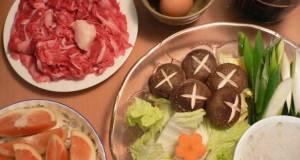 Asakusa Imahan-style Sukiyaki Sauce Warishita