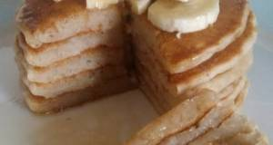 Vickys Banana Cinnamon Pancakes GF DF EF SF NF