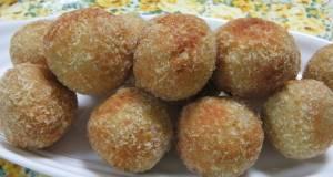 Falafel Israeli Deep-fried Chickpea Balls