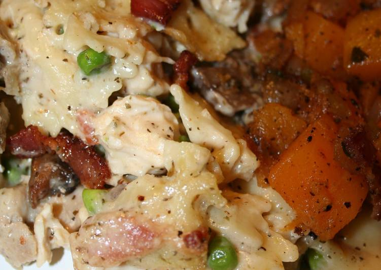 Bacon Chicken Bake, Are Superfoods Really As Good As They are Made Out To Be?
