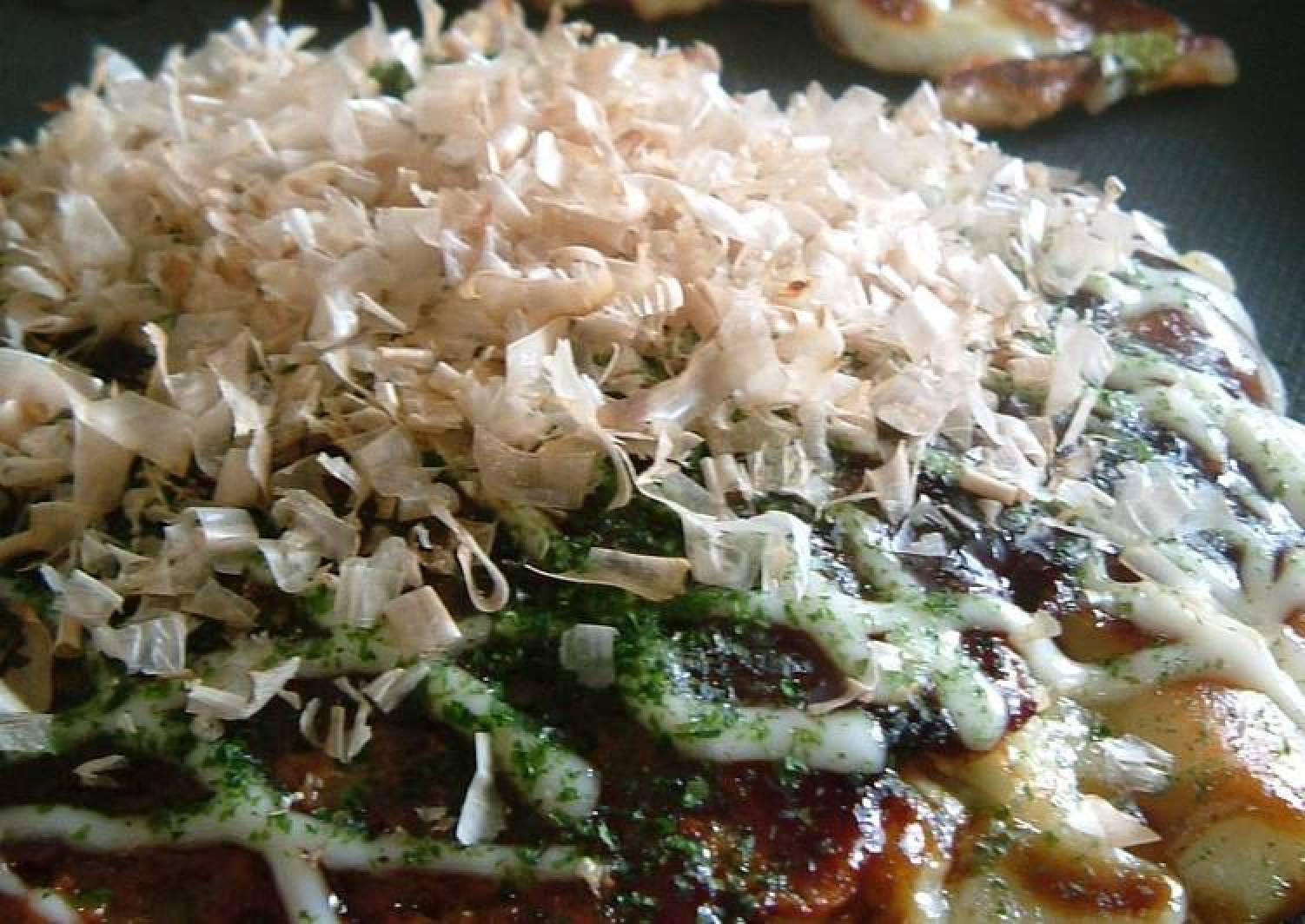 Our Family Recipe for Fluffy and Creamy Okonomiyaki