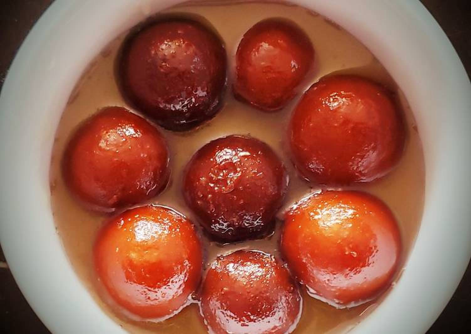 Another way GULAB JAMUN🌹