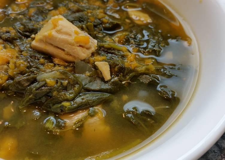 Antioxidant Soup