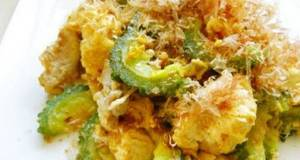 Easy Goya Champuru Okinawan Stir Fry