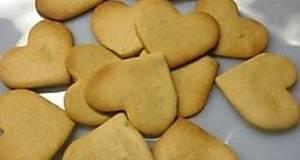1Buckwheat Flour Diet Biscuits
