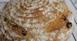 Our Familys Tried-and-True Pain de Campagne