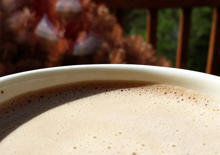 Step-by-Step Guide to Make Perfect coffee creamer (2 dozen recipes)