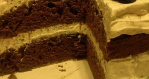 Cookies  n Cream Torte
