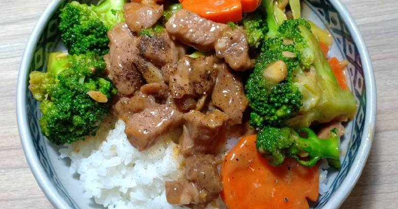 Cách Làm Món Bông cải xanh xào thịt bò của DiepngocNguyen - Cookpad