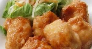 Very Handy for Bento Chicken Breast Teriyaki Flavor