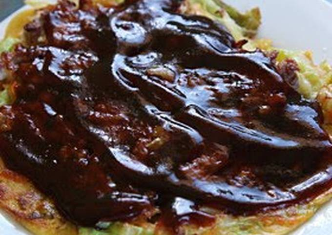 Make Your Own Okonomiyaki Sauce