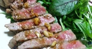 Medium-Rare Made Easy Superb Beef Steak