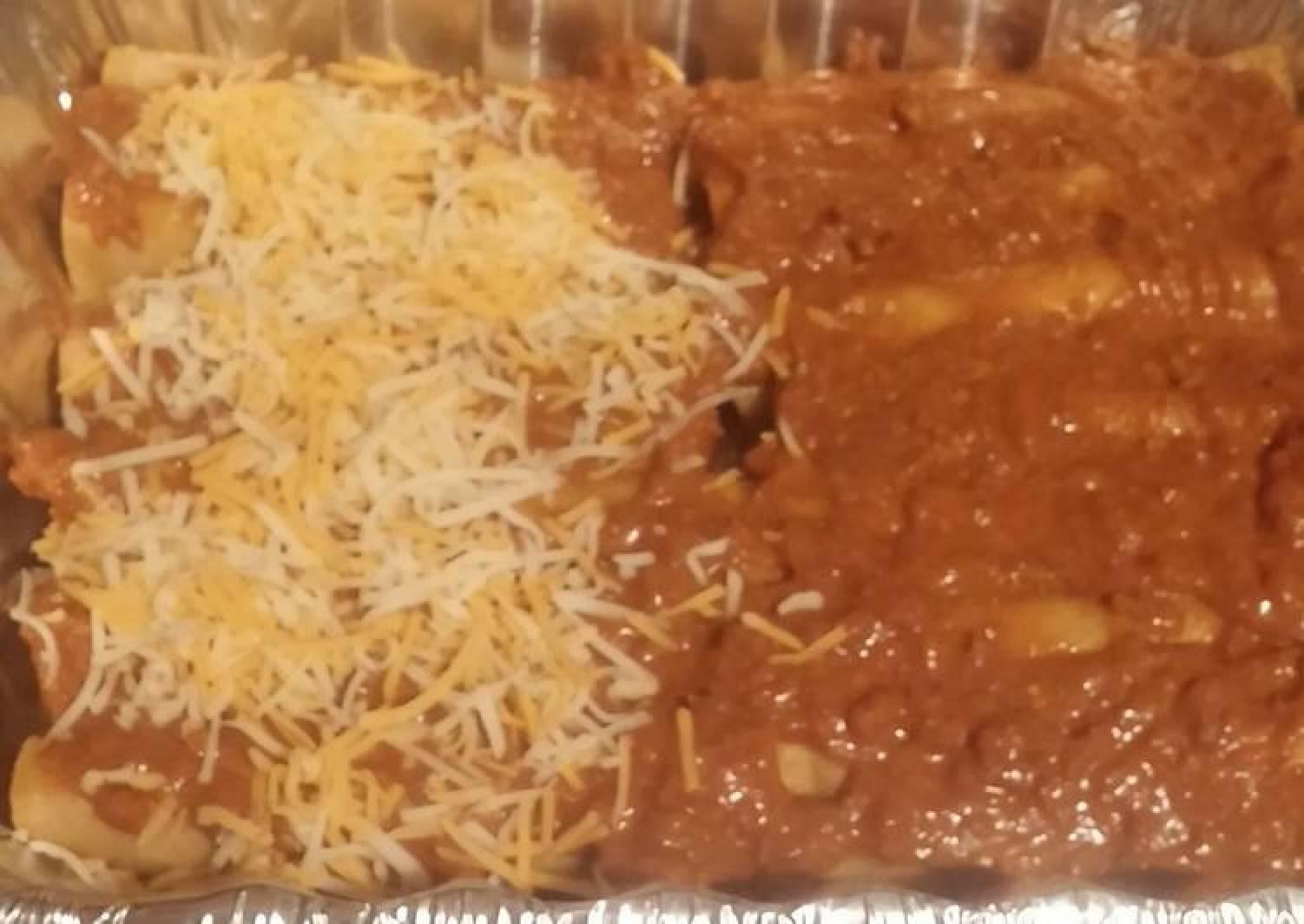 Mommas Enchiladas