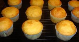 Basic American-Style Cupcakes