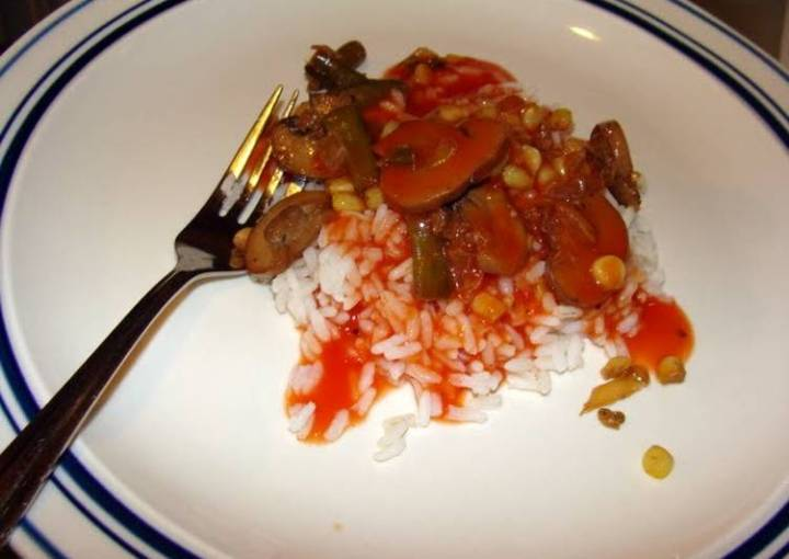 taisen's rice mix