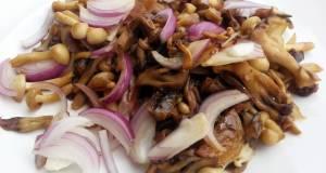 LGs Stir Fry Mushroom