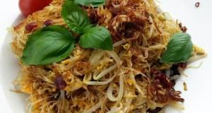 Fried Vermicelli Noodle  / Fried Bi Hun