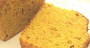 Kabocha Squash Pound Cake