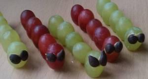 Vickys Creepy/Cute Halloween Caterpillars GF DF EF SF NF