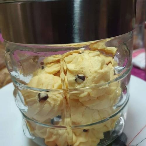 Semperit Susu (Milk Cookies)