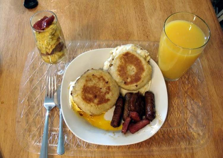 Taisen's Father's Day Breakfast