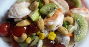 Thai Style Fruit Salad