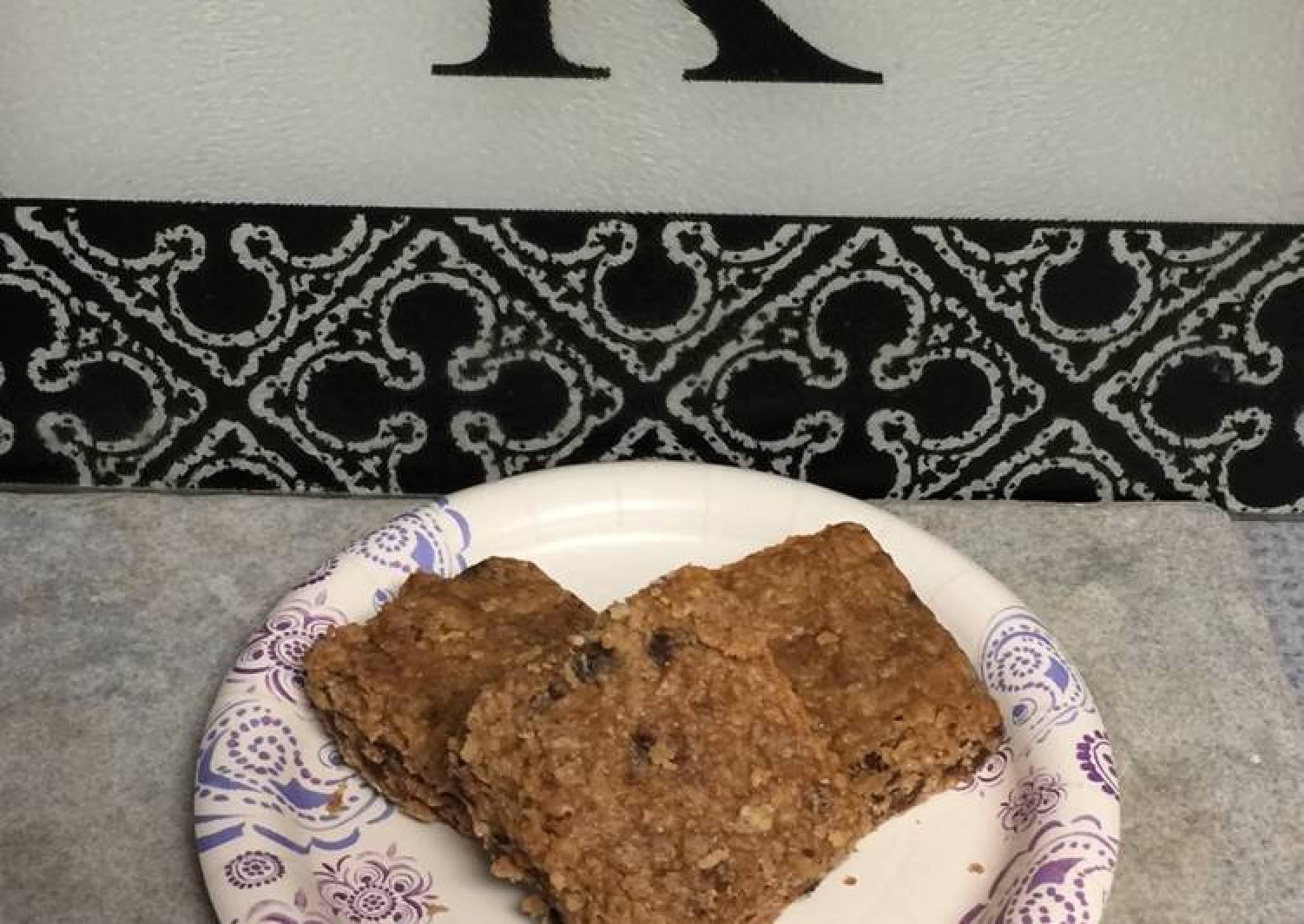 Chewy Granola Recipe