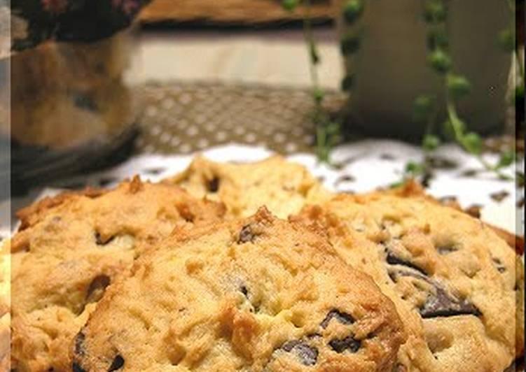 Easy American Cookies
