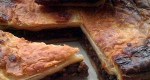 Vickys Puff Pastry GF DF EF SF NF
