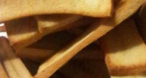 Freeze-Dried Tofu  Soy Milk Rusks