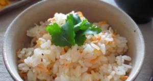 Sakura Shrimp Seasoned Rice