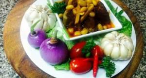Burmese Curry