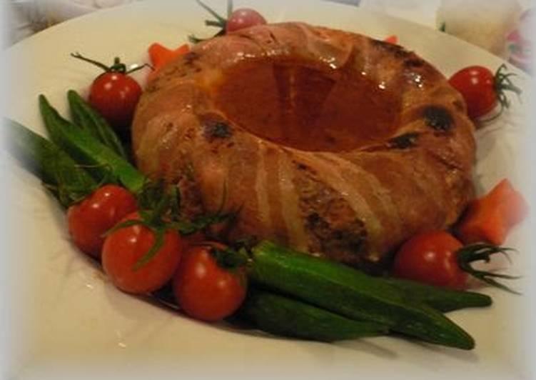 Christmas Meatloaf