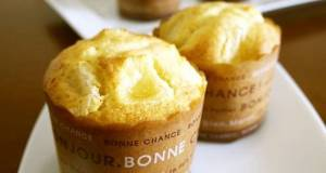 Apple Muffins with Pancake Mix