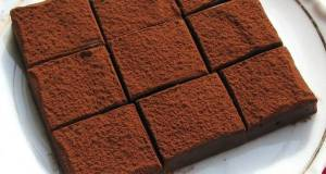 Square Truffles
