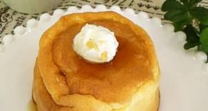 Souffl Pancakes