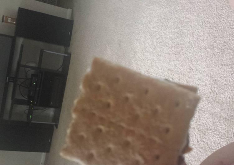 Cheesecake treat